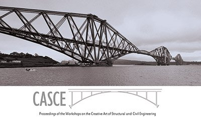 cover page with logo of bridge