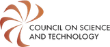 council on science and technology logo